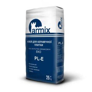 Клей для плитки Армікс РL-E